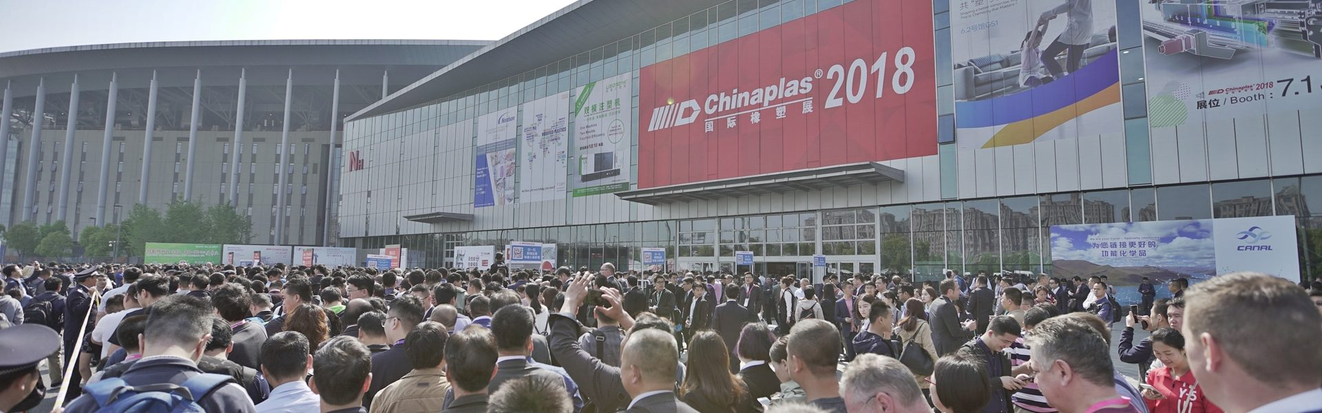 """SCG Took Chinaplas 2018 by Storm, Showcasing the Concept """"Your"""